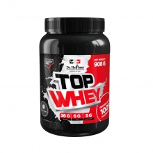 Протеин Dr.Hoffman Top Whey 908g